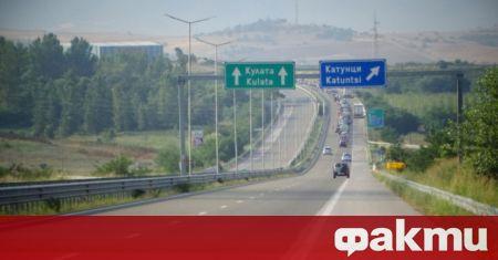 """На пункта """"Промахон"""" гръцките власти временно спират проверките с бързи"""