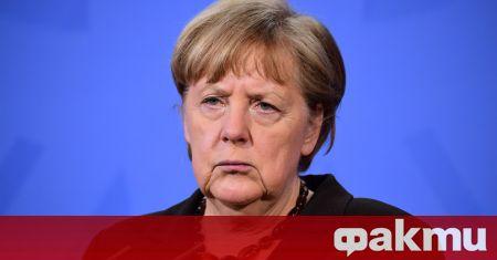 Двамата водещи претенденти за следващ канцлер на Германия днес ще