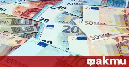 Калабрийската мафия Ндрангета изпрала половин милион евро през банкови сметки,