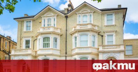 Офертните цени на жилищата в цяла Великобритания достигнаха рекордно високи