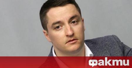 Народният представител о БСП Явор Божанков направи ироничен коментар по