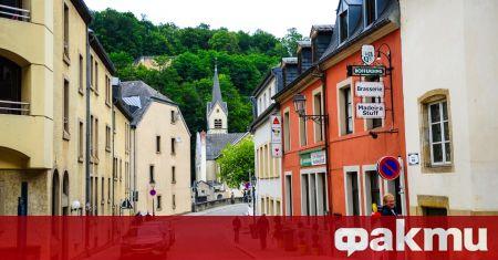 Поевтиняването на имотите в Люксембург през 2019 г. отдавна е