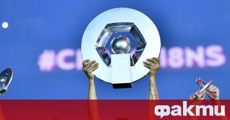 Президентът на Френската футболна федерация Ноел льо Гре обяви, че