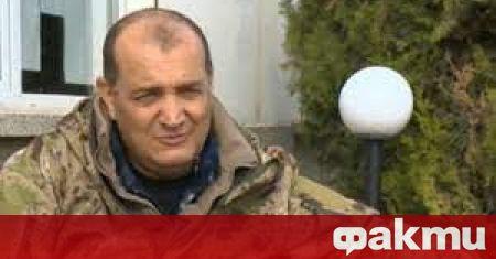 Кметът на плевенското село Буковлък Росен Русанов е починал. Това