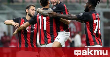 В Милан отново регистрираха болен от COVID-19 - Лео Дуарте.