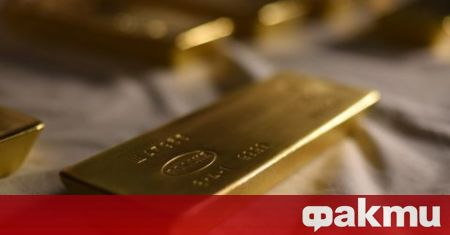 Сърбия купува активно злато, подготвяйки се за финансови шокове, предизвикани