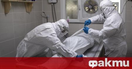 Броят на заразените с коронавирус в Турция е нараснал с