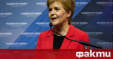 Шотландската национална партия победи на регионалните избори в Шотландия, съобщи