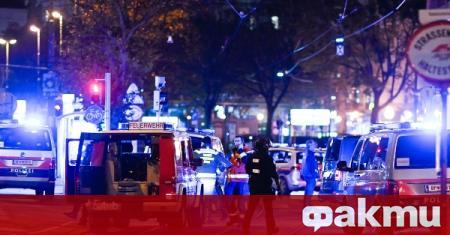 Австрийски медии разкриха подробности за нападателя от Виена, съобщи Falter.