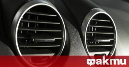С настъпването на жегите много от собствениците на автомобили у