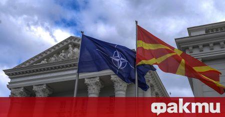 Македонската академия на науките отхвърли договора от Преспа, съобщи Нова