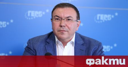 Бившият здравен министър проф. Костадин Ангелов публикува в социалната мрежа