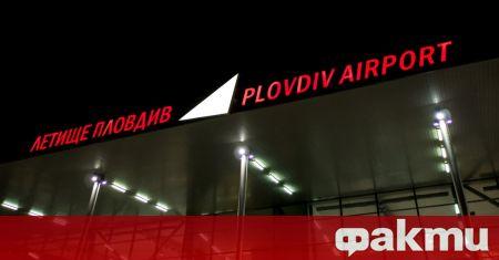 Съдбата на Летище Пловдив отново е на кръстопът, след като