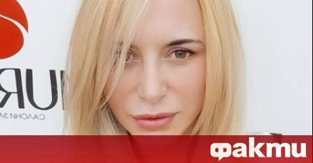 Ваня Щерева изненада феновете си в социалната мрежа, след като