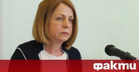Кметът на София Йорданка Фандъкова е изпратила съболезнователно писмо до