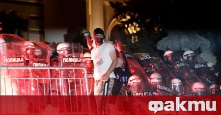 Посолството на Украйна в Сърбия заяви, че страната не е