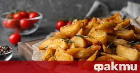 Картофите са една от на-популярните храни по цял свят. Начините