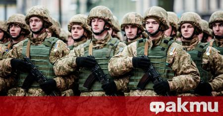 Украйна няма да може да победи Русия. Това обяви бившият