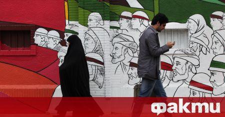 Заради противозаконните и произволни прехвърляния на политически затворници в Иран,