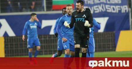 Стражът на Левски Милан Миятович сподели пред черногорското издание