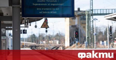 Уелското правителство обяви решение за национализиране на железниците в региона,