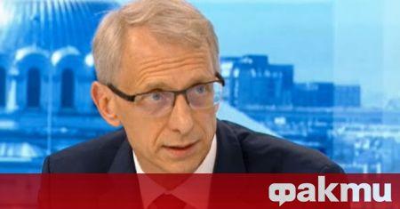 Как започва учебната година - темата коментира образователният министър Николай