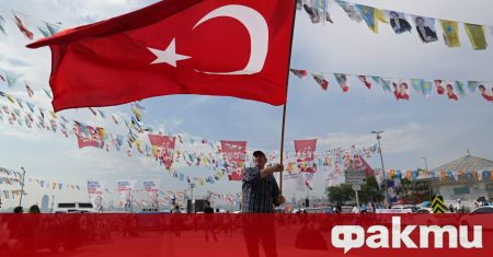 Турският върховен съд разглежда обвиненията срещу водеща опозиционна партия, съобщи