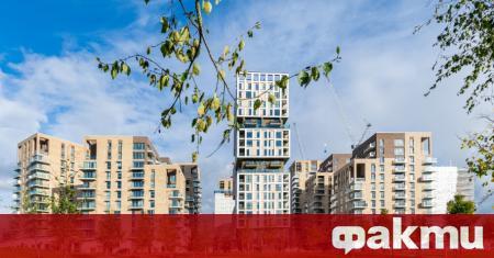 Класацията на ТОП 100 на най-добрите градове за живее на