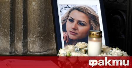 Бащата на жестоко убитата русенска журналистка Виктория Маринова, която беше
