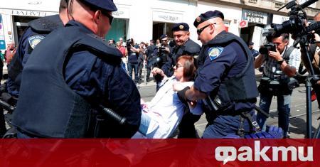 Служители на ЕС са прикрили бездействието на хърватското правителство след