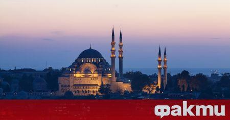Турски държавен прокурор е завел дело в Конституционния съд с