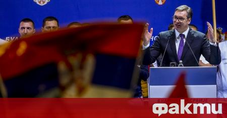 В Сърбия премиерът Ана Бърнабич заяви, че най-ефикасният вариант за