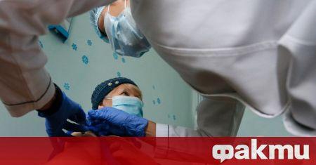 Украйна регистрира 16 294 новозаразени с коронавируса за последното денонощие,