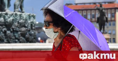 Четирима души са починали в Северна Македония вследствие на COVID-19