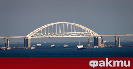 От днес Русия ограничава правото на мирно преминаване на чуждестранни