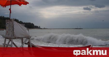 Румънска гражданка се е удавила в морето край Обзор в