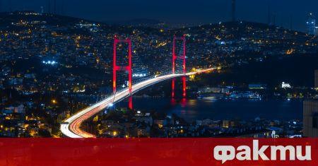 Двама турски учени направиха тревожни прогнози, свързани с Босфорския проток