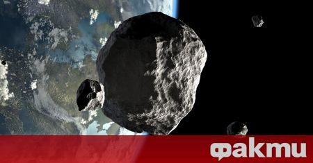 Международният Астрономически Съюз е одобрил името Варна за астероида с