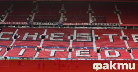 Манчестър Юнайтед ще изправи пред съд SEGA и Sports Interactive,