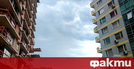 В редица софийски квартали офертните цени на квадратен метър жилищна