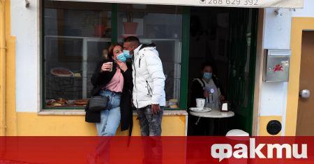 Здравната система на Португалия е на ръба на колапса, след