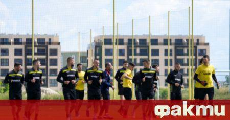 Ботев Пловдив ще отпътува в понеделник за подготвителен лагер в