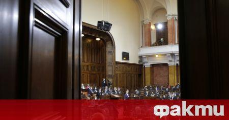 Управляващите в Сърбия открито обвиниха две неправителствени организации в опит