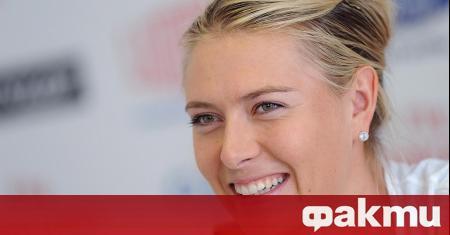 Бившата любима на най-добрия български тенисист Григор Димитров - Мария