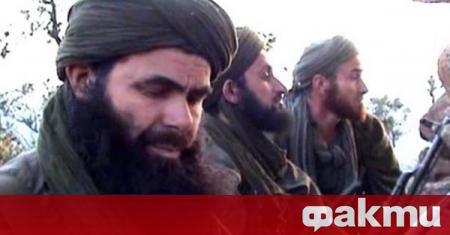 Лидерът на Ал-Кайда в Северна Африка Абделмалек Друкдел е убит
