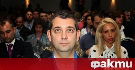Изпълнителният съвет на Движение България на гражданите призовава