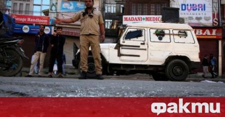 Индийската армия разкри, че около 250-300 терористи чакат на стартовите