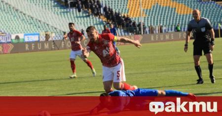 ФК Пирин (Благоевград) направи трансферен удар. Днес с клуба официално
