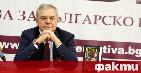 Председателят на ПП АБВ Румен Петков определи като цинизъм да