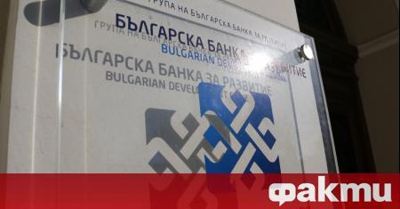 Новото ръководство на Българската банка за развитие ще представи стратегията